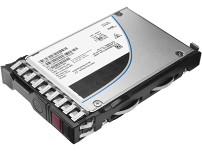 """Жесткий диск HPE 800GB 6G 2.5"""" SATA SC, 804625-B21"""