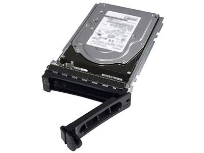 "Жесткий диск Dell 400Gb 12G 2.5"" SAS SSD MD1220, 400-AEIS"