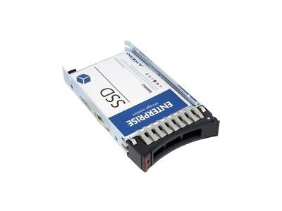 "Жесткий диск IBM 800Gb for IBM x3650M4 SATA SSD 2,5"", 41Y8345"