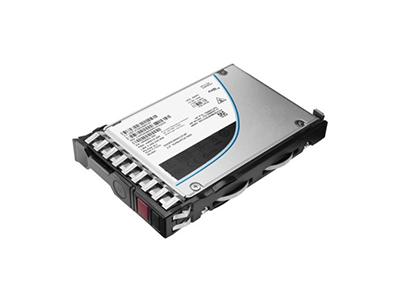 "Жесткий диск HP 120Gb 6G G8-G9 SATA RI SC 2.5"", 804581-B21"