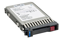 "Жесткий диск HP 100Gb 6G G8-G9 LFF SATA SSD SC 3.5"", 691852-B21"