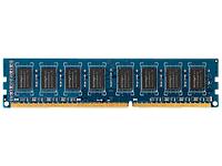 Оперативная память HP 8GB PC3-12800 (DDR3-1600) DIMM, B4U37AA