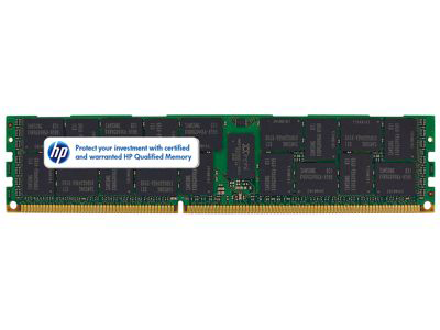 Оперативная память IBM 8GB PC3L-12800 ECC SDRAM LP RDIMM, 00D5036