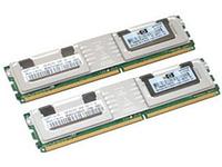 Оперативная память HP 8GB (2x4GB) FBD PC2-5300, 397415-B21