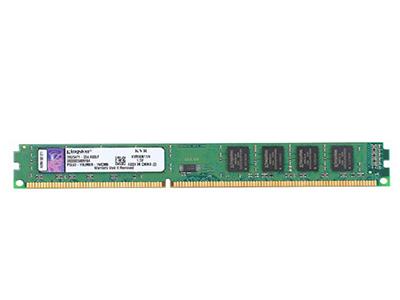 Оперативная память Kingston KVR16N11/4 DIMM DDR-3 4 ГБ