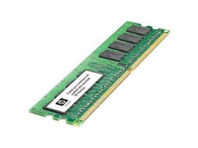 Оперативная память HPE 8GB (1x8GB) 1Rx8 PC4-2400T-R DDR4 805347-B21