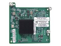 HP QMH2572, Qlogic-based, Fibre Channel, Dual port, 8Gb, Adptr for BL cClass (BL460cG8) (651281-B21)
