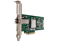 Контроллер IBM QLogic 8Gb FC Single-port HBA, 42D0501