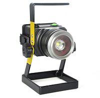 Прожектор светодиодный портативный Rechargeable LED Floodlight [30 Вт; 2400LM]