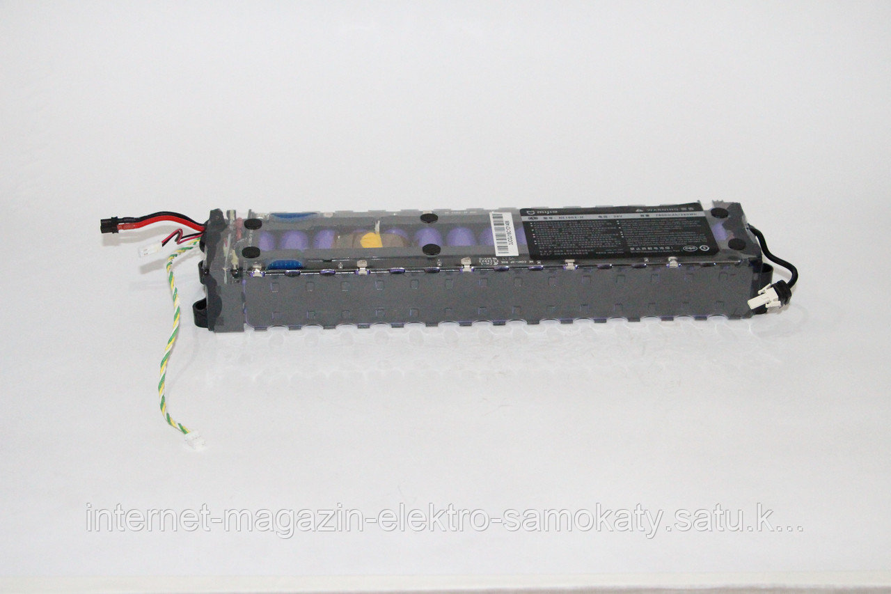 Батарея (7 800 мА) оригинал для электро-самоката Xiaomi Mijia M365 Smart Electric Scooter