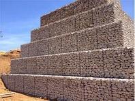 Подпорные стены