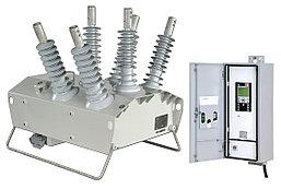 Вакуумный реклоузер РВА OSM27 (27 кВ)  NOJA Power