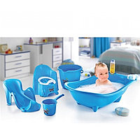Набор для детей Dunya 5 предметов голубой, фото 1