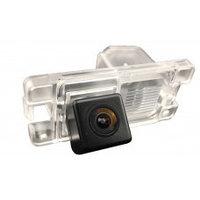 Камеры заднего вида для Mitsubishi Pajero