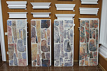 Фасадные панели для отделки стен, фото 3