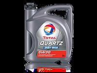Моторное масло Total Quartz INEO MC3 5W-30 5литров