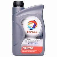 Моторное масло  Total Quartz INEO MC3 5W-30 1литр