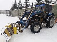 Аренда Трактора Щетки в Астане , фото 1