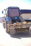 Трактор Щетка (метелка) МТЗ услуги, фото 1