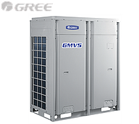 Наружный блок Gree GMV-335WM/B-X (модульный)