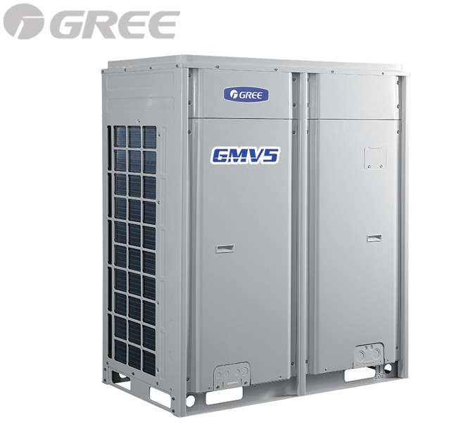 Наружный блок Gree: GMV-450WM/B-X (модульный)