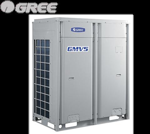 Наружный блок Gree GMV-560WM/B-X (модульный), фото 2