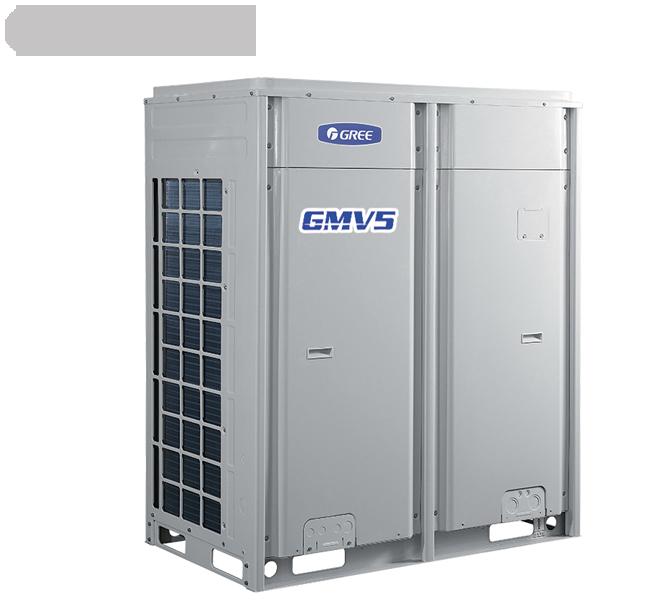 Наружный блок Gree: GMV-615WM/B-X (модульный)