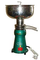 Сепаратор-сливкоотделитель промышленный электрический