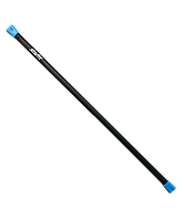 Бодибар неопреновый BB-301 6 кг, синий