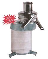 Сепаратор-сливкоотделитель промышленный