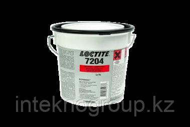 Loctite 7204 19kg, 5-ти компонентный химостойкий для покрытия и ремонта бетонных оснований
