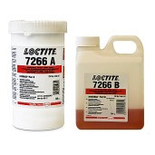 Loctite 7266 7,6kg, Распыляемое покрытие для защиты металов,         компонент B