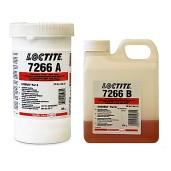 Loctite 7266 22,4kg, Распыляемое покрытие для защиты металов,         компонент A