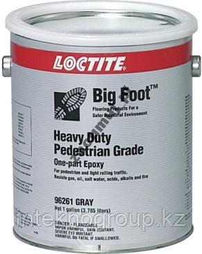 Loctite 6315 6,46kg, химостойкое, износостойкое антискользящее покрытие для пром. Площадей