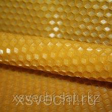 Декоративные листы из пчелиного воска 260*410мм