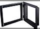 Дверь каминная ВИЛЬВА 380х285 (Молодой Урал), фото 6