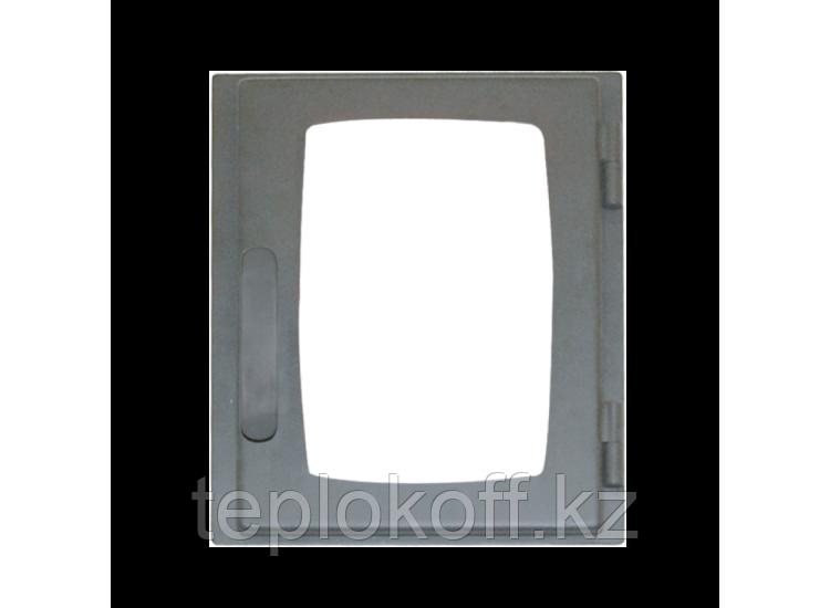 Дверь печная ДВ285-1Б (Мета)