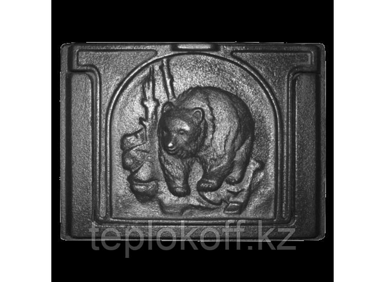 Дверь прочистная ДПР-3 182x140 RLK 436, некрашеная (Рубцовск-Литком)