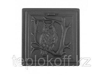 Дверь прочистная ДПР-8 140x140 RLK 4713, некрашеная (Рубцовск-Литком)