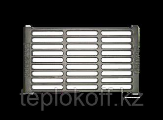 Решётка колосниковая, облегченная РО-3 350x200, некрашеная (Рубцовск-Литком)