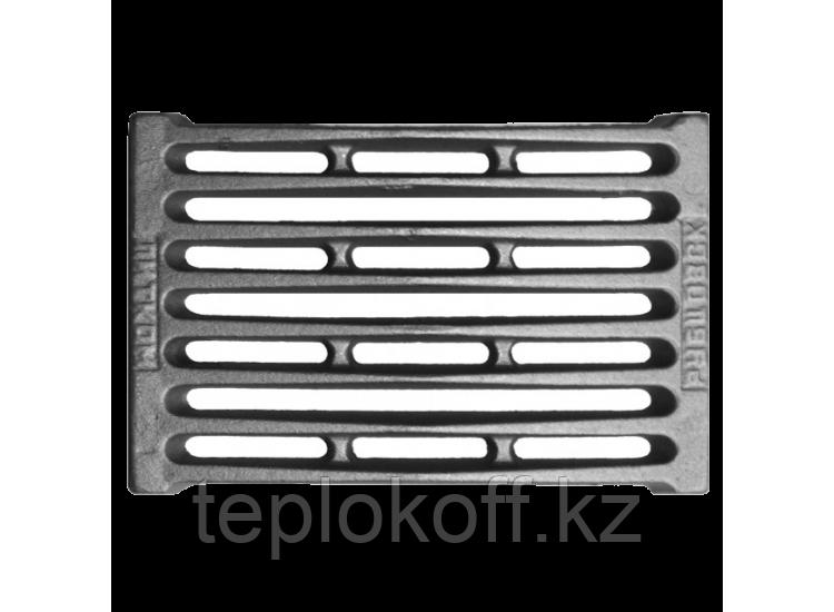 Решётка колосниковая для угля РУ-2 300x200, некрашеная (Рубцовск-Литком)