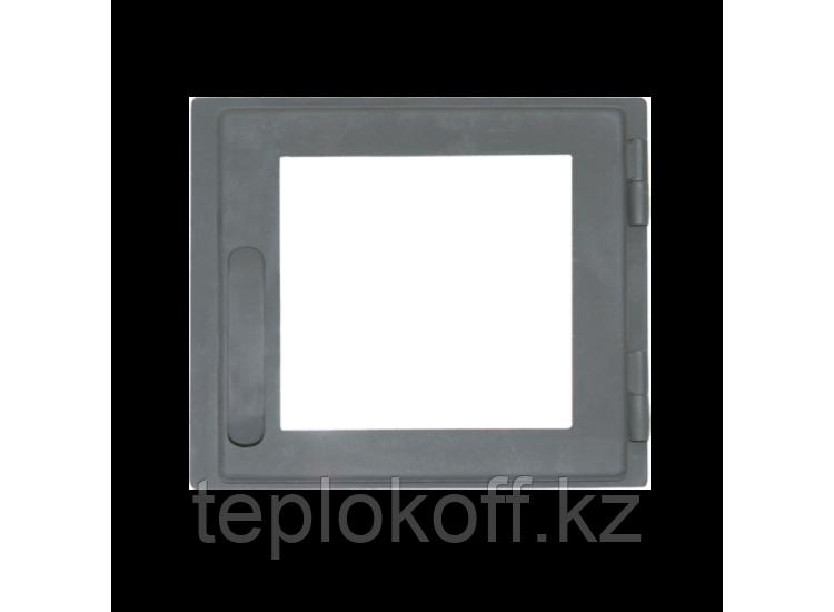 Дверь печная ДП308-1С (Мета)