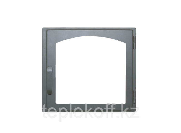 Дверь печная ДЕ424-1А (Мета)