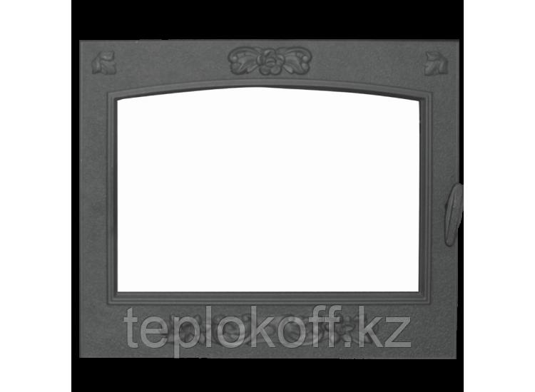 Дверь каминная НОРМАНДИЯ (Мета)