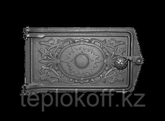Дверь поддувальная ДП-2 250х140 RLK 385, некрашеная (Рубцовск-Литком)