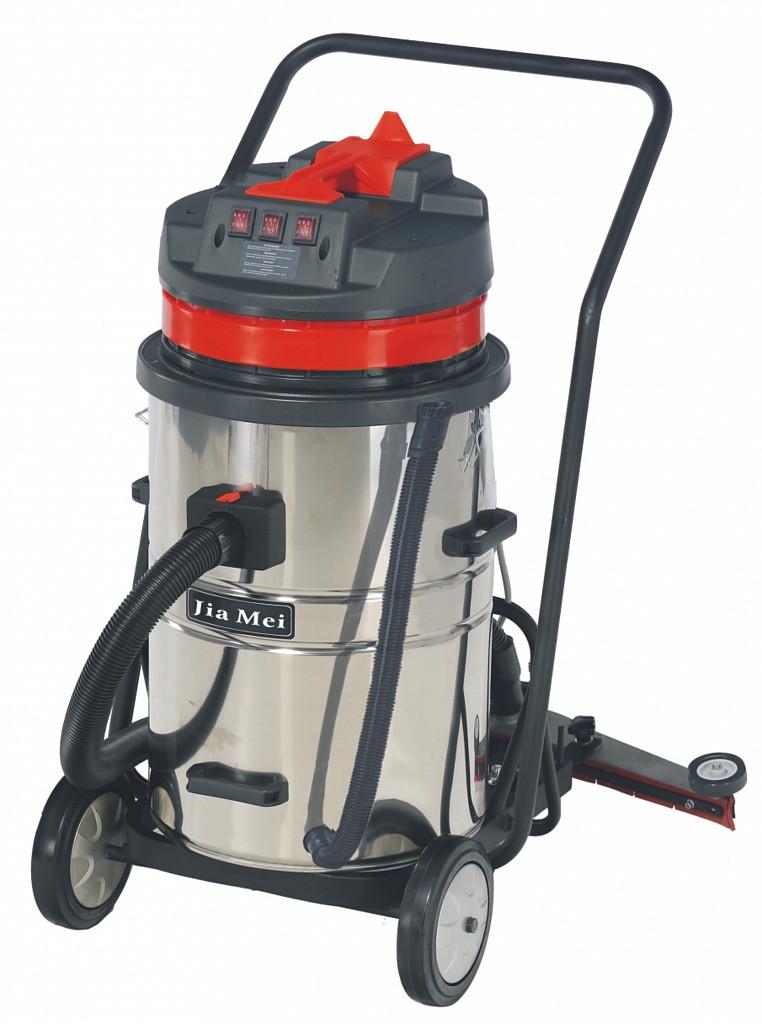Пылесос для сухой и влажной уборки Baiyun BF585-T