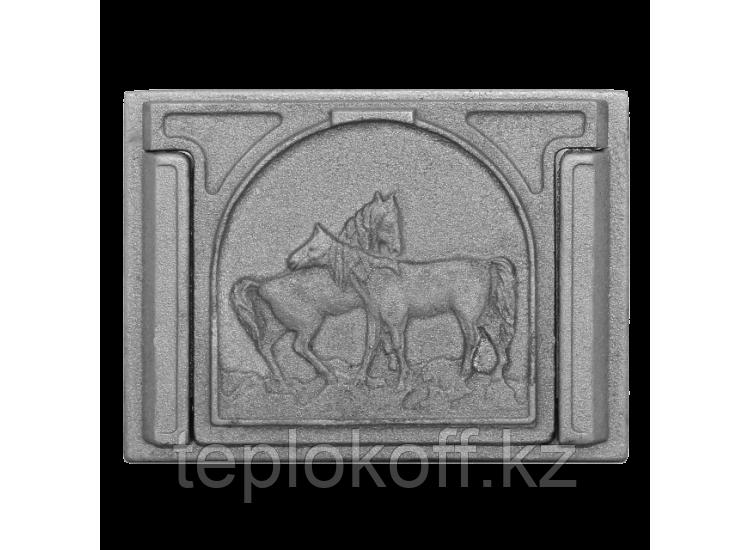 Дверь прочистная ДПР-3 182x140 RLK 446, некрашеная (Рубцовск-Литком)