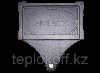 Задвижка печная 3В-2 130х260, некрашеная (Рубцовск-Литком)