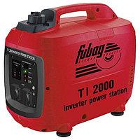 Инверторная цифровая электростанция Fubag TI2000