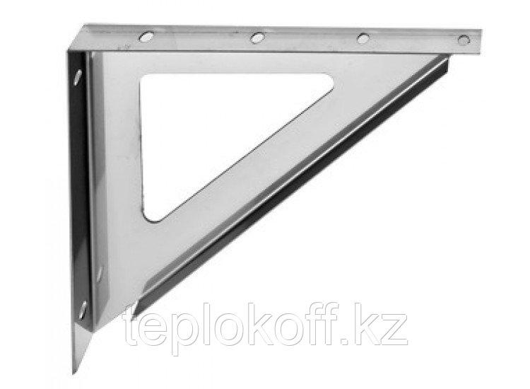 Консоль К6, L = 700 мм, (комплект 2 шт), AISI 430 (Феррум)